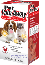 Pet Pain-Away (RS)